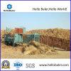 Het In balen verpakken van de Steel van Removalbe van Hellobaler Machine hmst3-5
