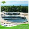 Puente periférico del raspador de la succión del lodo de la transmisión para el tratamiento de aguas residuales
