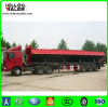 3 Axle 80cbm simmer tip by Semi Trailer for halls