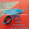 庭Toolのための頑丈なConstruction Wheelbarrow Wb6400A