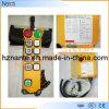 À télécommande industriel de F24-8s