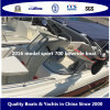 2016 bateau modèle de Bowride du sport 700