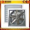 Ventilador industrial de Jinlong 1530mm/ventilador de Exhauts com o motor da fase monofásica