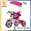Kind-Plastik scherzt 3 Rad-Dreiradspielzeug vom China-Hersteller