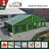 Vente en gros de tentes de secours militaires en aluminium à l'épreuve de l'aluminium
