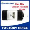 RenaultのためのバージョンV1.46 Can Clip