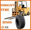 Gabelstapler-Reifen, schräger Reifen, 8.25-15. Inneres Gefäß-Reifen