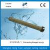 60k 강화 Waterjet 부속 Waterjet 강화 펌프를 위한 세라믹 플런저 아시리아