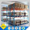 Système de rayonnages à pallettes réglables d'entrepôt