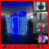 옥외 훈장 주제 상자 LED 크리스마스 불빛