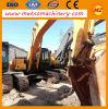 Excavatrice utilisée de Hyundai de chenille (375LC-7) avec du CE