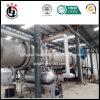 Forno rotativo Guanbaolin para carbono ativado