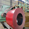 (0.13--1.3mm) O material de construção PPGI Pre-Painted a bobina de aço galvanizada