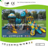 Kaiqi der mittelgrossen Spielplatz-Gerät Qualitäts-Kinder (KQ10114A)