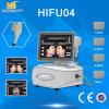 Équipement de levage de beauté de peau Non-Surgical faciale de Hifu