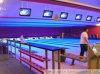 Bowlingbahn Bowlingspiel-Geräten-Brunswick-GS-X