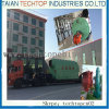 générateur de chaudière à vapeur de 12t 15t pour la presse à mouler