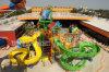 Childrenのための屋外のGames Big Slide Amused
