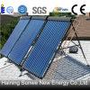 Collecteur solaire de chauffage à air