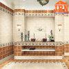 Nicht Badezimmer-keramische Wand-Fliese des Beleg-3D Tintenstrahl glasig-glänzende (FB32003A)