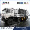 Fornitore superiore della perforatrice dell'acqua potabile in Cina