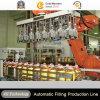 로봇 상자 충전물/판지 충전물 기계