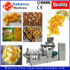 De gepufte Snacks die van het Graan Machine maken