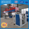Gl-500c Machine van de Deklaag van de Band van de Overdracht van China de Professionele Mini