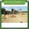 Zerkleinerungsmaschine-Pflanze/Steinproduktionszweig beenden