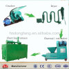 Reis-Hülse-Holzkohle-Maschinen-/Holzkohle-Brikett Machine/Charcoal, das Maschine herstellt