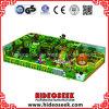 ジャングルの主題の屋内子供のゲームの催し物