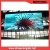 Alta parete locativa di definizione P2.5 LED video per fare pubblicità