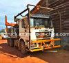 SHACMAN 로그 트랙터 로그 트럭, 로그 트레일러