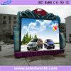 Farbenreiche Bildschirmanzeige-Tafel-Bildschirm-Innenfabrik LED-P4.81