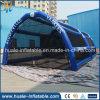 Guangzhou-Fabrik-aufblasbarer Sport-Rahmen, aufblasbarer Baseball-Schlagen-Rahmen mit gutem Preis