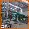 장비를 재생하는 디젤 연료에 Jnc 90% 기름 수확량 은밀한 이용된 기름