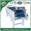 Le cadre de papier classique le plus neuf empaquetant et collant la machine