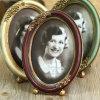Frame da foto do vintage & frame 16*20.5cm da antiguidade