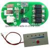 PCM 1s com o 18650/18500 de módulo do indicador da potência
