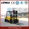 Bester Preis 4.5 Tonnen-Dieselgabelstapler mit Cer