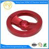 CNCの精密機械化の部品、CNCの製粉の部品、旋盤の回転部品、亜鉛版の部品