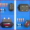 Метр Кертис индикатора состава рабочей смеси 906 батарей для электрических грузоподъемника/тележки гольфа/тележки паллета