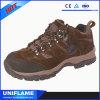 Sapatas de segurança Ufa093 do corte do ponto baixo da DM Outsole da boa qualidade