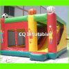 Estación promocional con el precio bajo muy para el Moonwalk de salto inflable de /Inflatable de la gorila