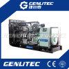 комплект генератора Perkins электрического генератора 400kVA тепловозный
