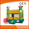 Bouncer inflável do futebol para os miúdos T1-202