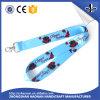 로고 폴리에스테 방아끈을 인쇄하는 중국 도매 다채로운 승화