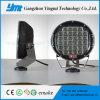 Lumières rondes de travail de la lampe 96W DEL de fonctionnement pilotant de Ymt