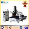 木製機械のためのDekcel1325 4軸線CNCのルータービット