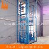 Tabela de elevador hidráulica estacionária do trilho de guia (SJD1-4.3D)